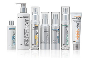 Skincare Products & Cosmetic Skincare Treatments